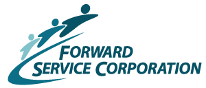 Forward Service Corporation Logo